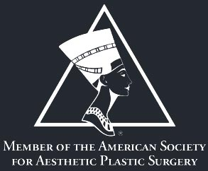 Logo American Society for Aesthetic Plastic Surgery