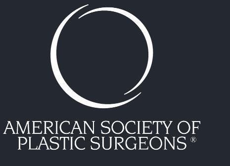 Logo American Society of Plastic Surgeons