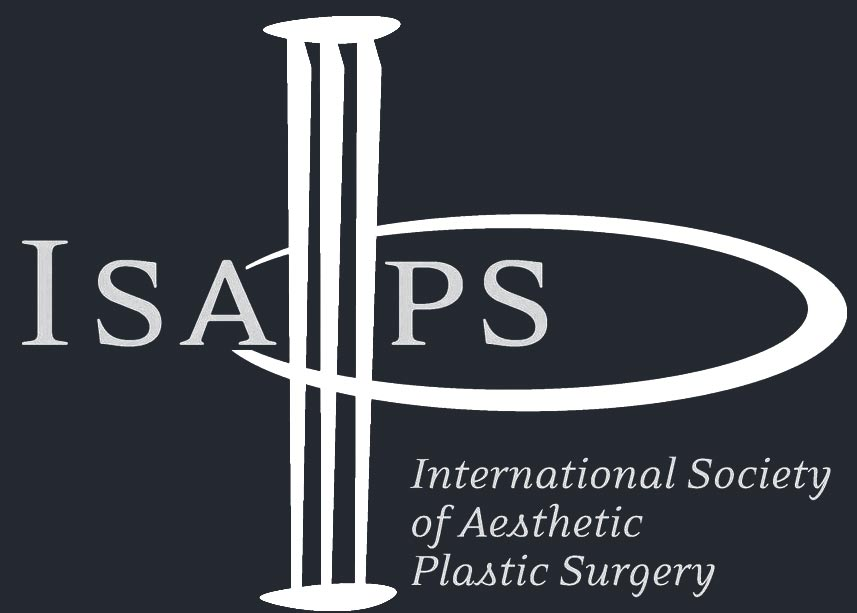 Logo International Society of Aesthetic Plastic Surgery