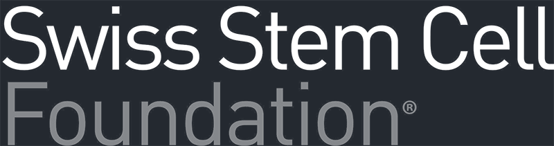 Logo Swiss Stem Cell Foundation
