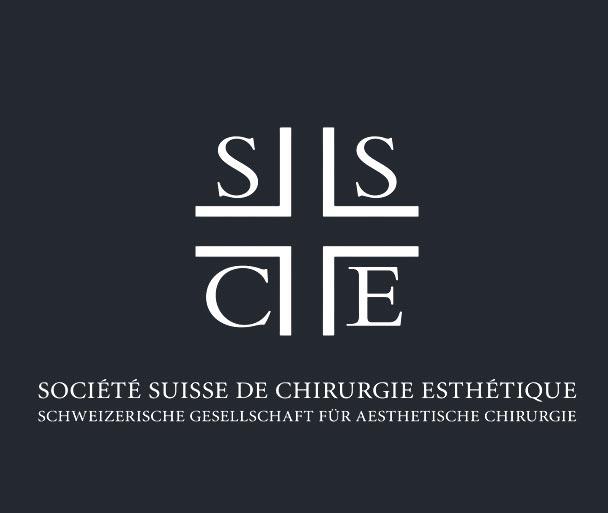 Logo Société Suisse de Médecine Esthétique