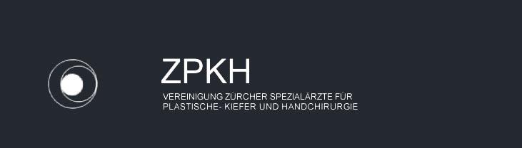Logo Vereinigung der Zürcher Spezialärzte für plastische, Kiefer- und Handchirurgie