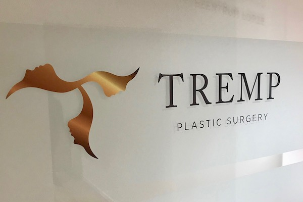Logo Tremp Plastic Surgery