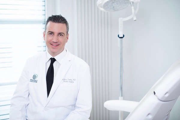 PD Dr med Mathias Tremp Plastic Surgery
