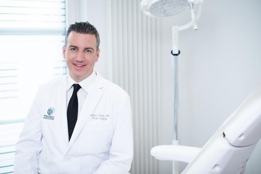 PD Dr med Mathias Tremp Plastic Surgery