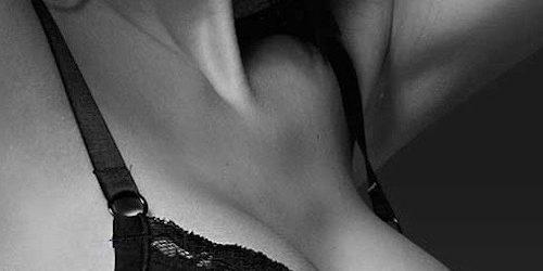 Asymmetrie der Brust